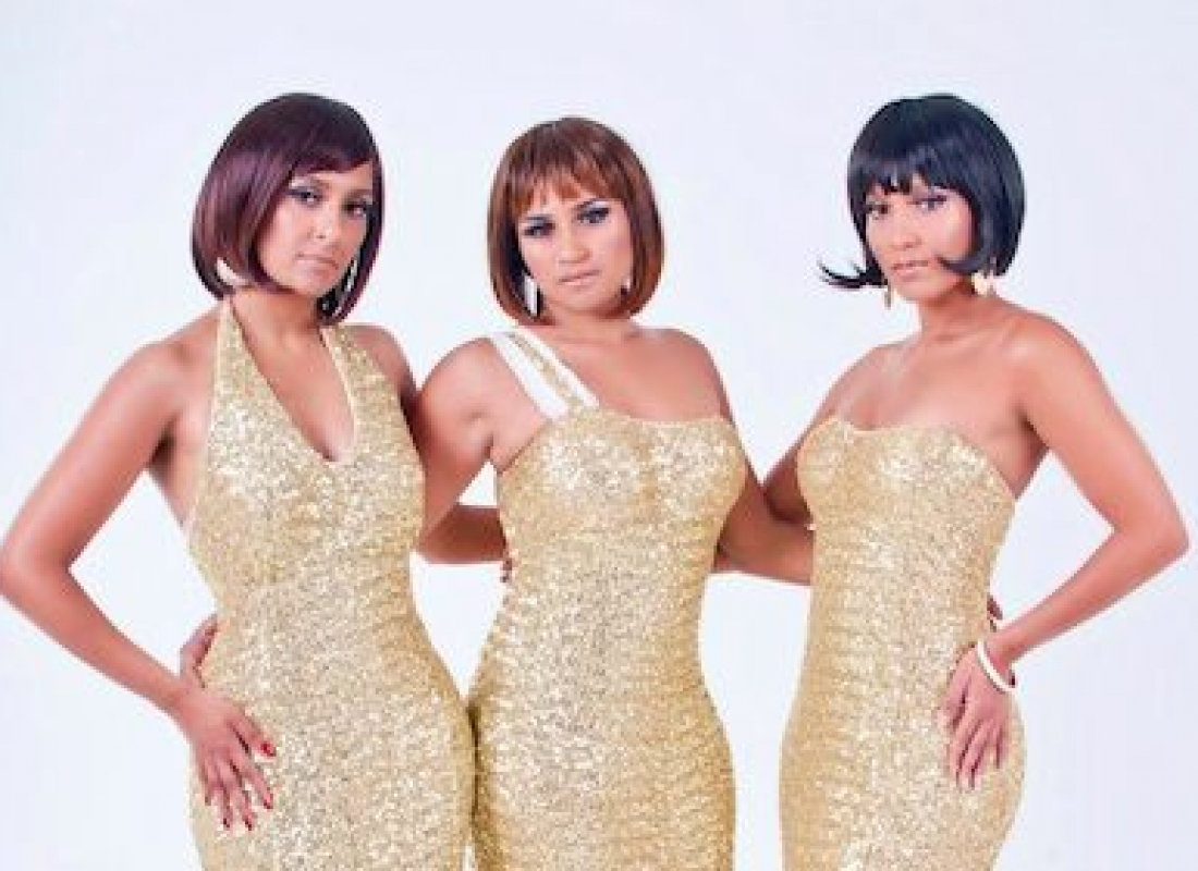 The Starlettes