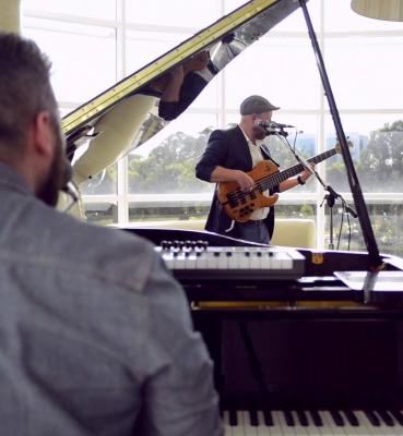 The David Andrew Trio
